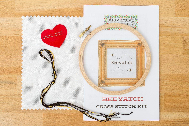 Beeyatch