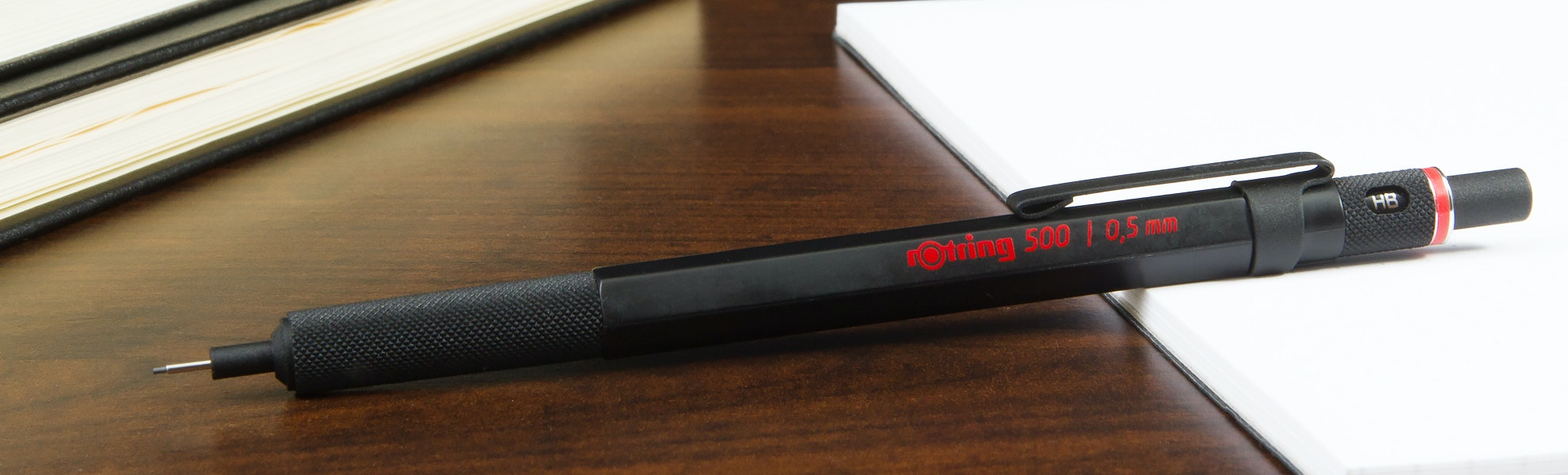 rOtring 500 Mechanical Pencil (2-Pack)