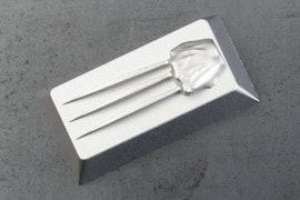 Wolverine Backspace Silver