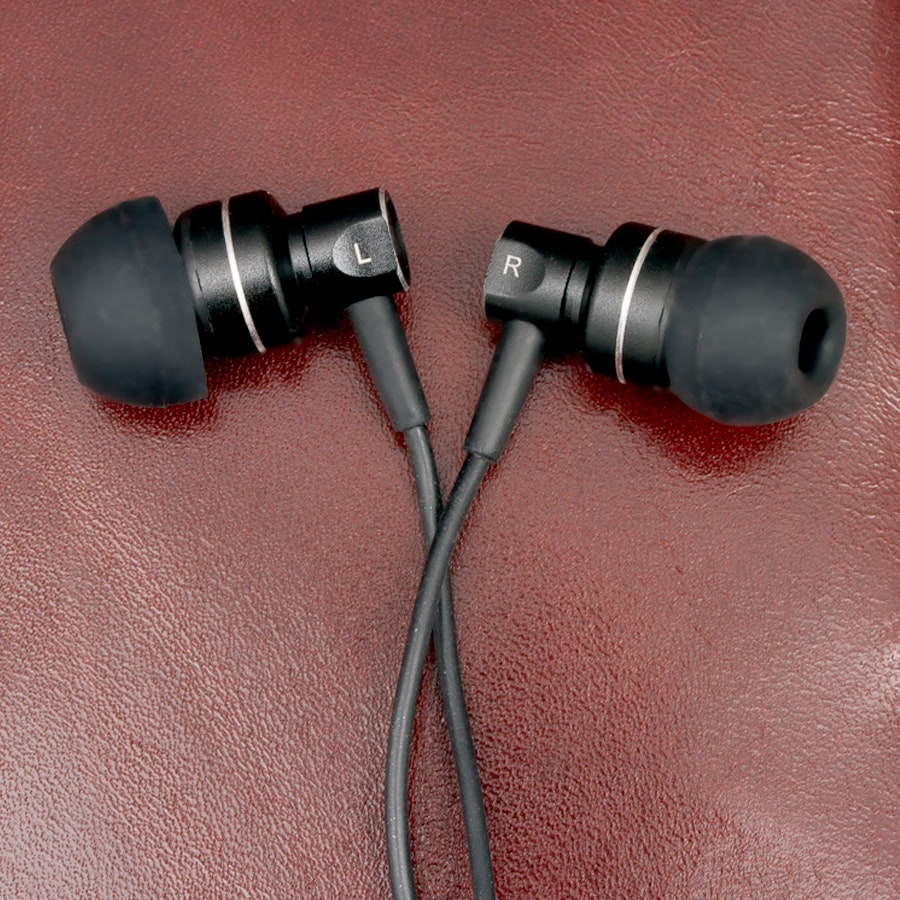 SoundMAGIC MP21 IEM