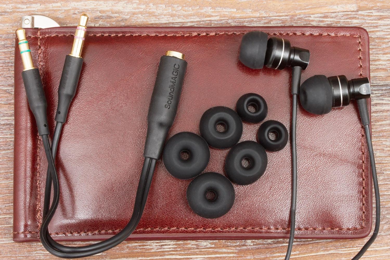 SoundMAGIC MP21 IEM