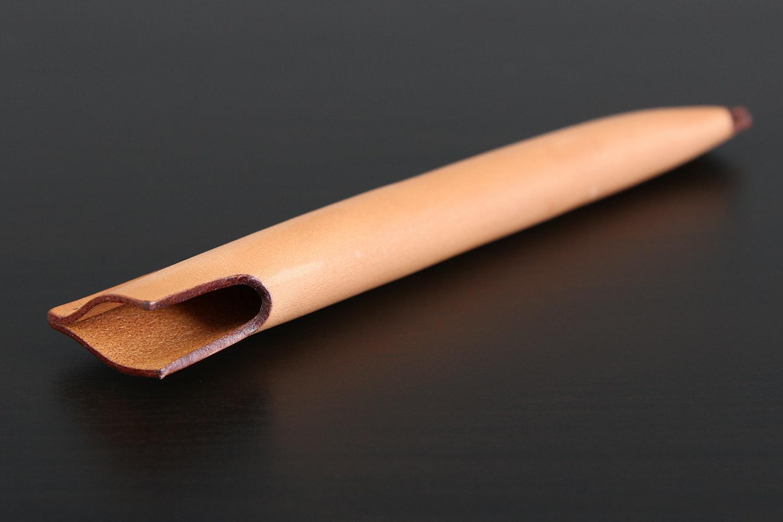Glaser Leather Pen Case