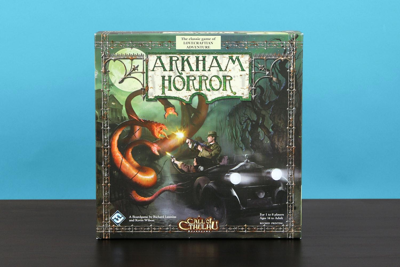 Call of Cthulhu: Arkham Horror Bundle