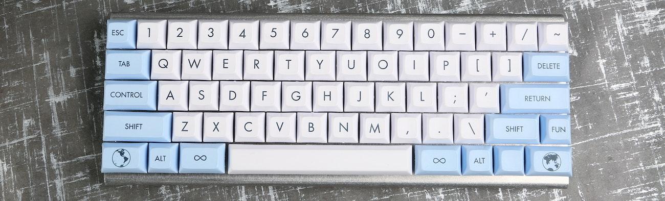 Infinity Cherry Mx Dye Sub Keycap Set Price Reviews Massdrop