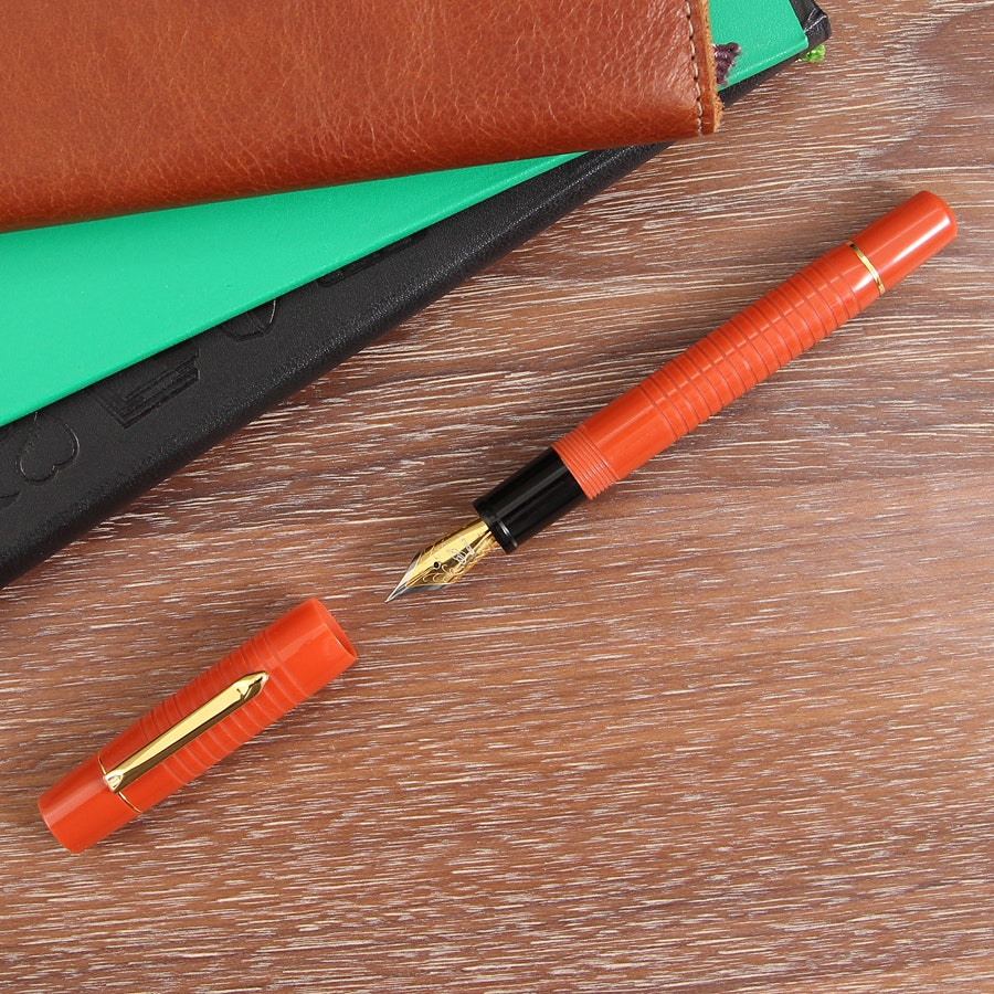 Bexley Stalwart Fountain Pen