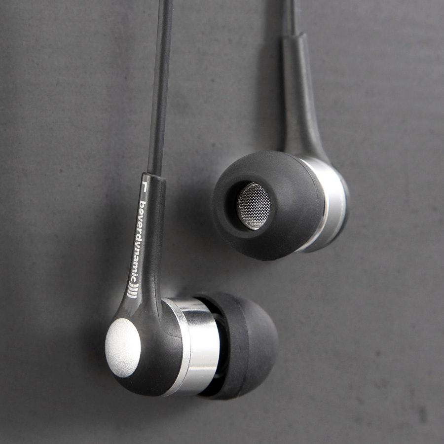 Beyerdynamic DTX 72 iE Earphones
