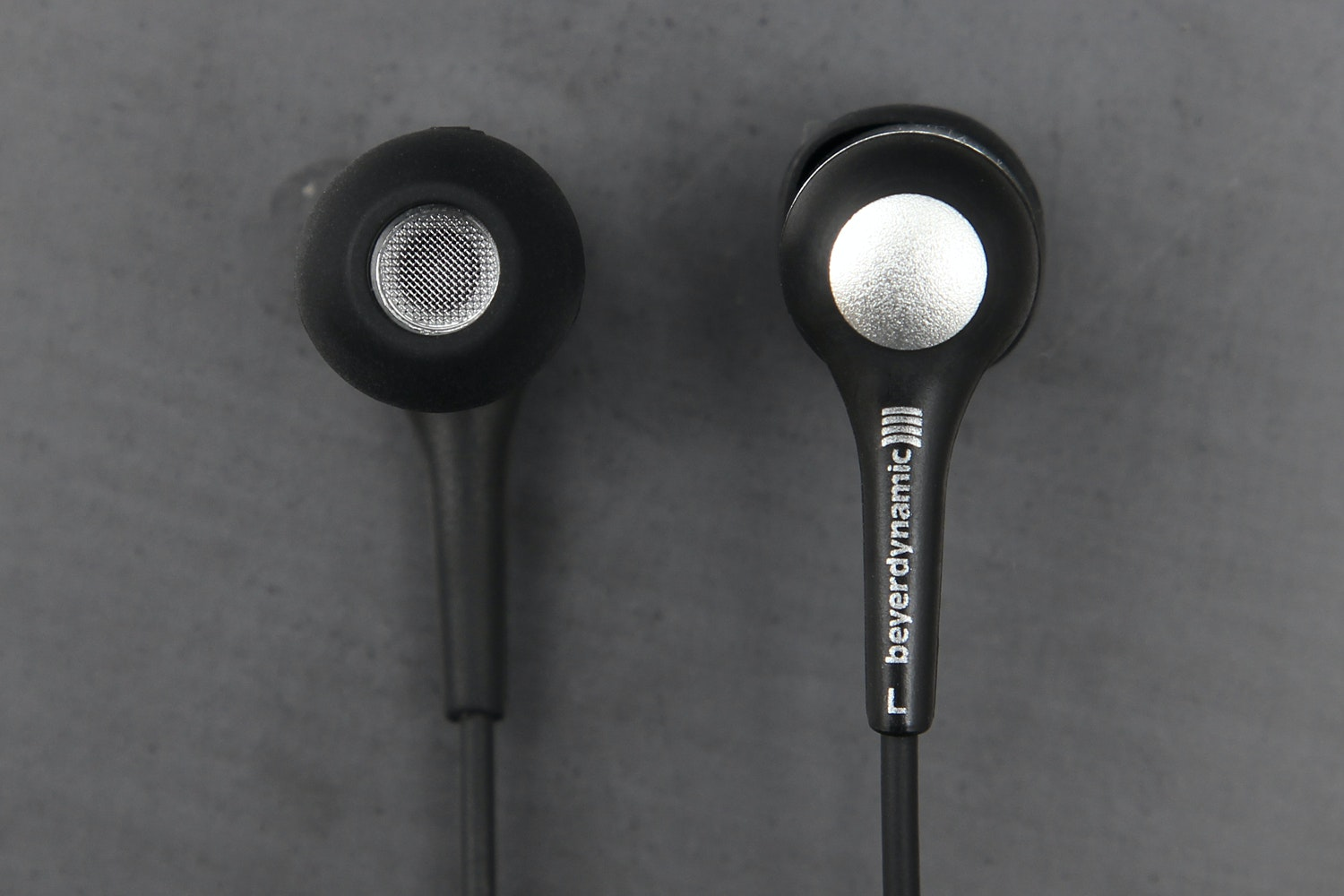Beyerdynamic DTX 72 iE Earphones