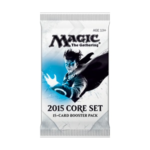 Magic 2015 Core Set Booster (9-Pack)