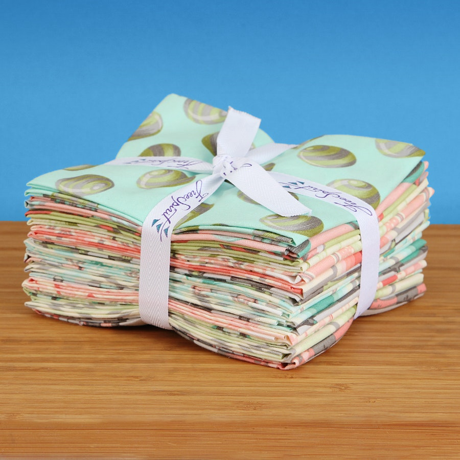 Tula Pink Bumble Fat Quarters