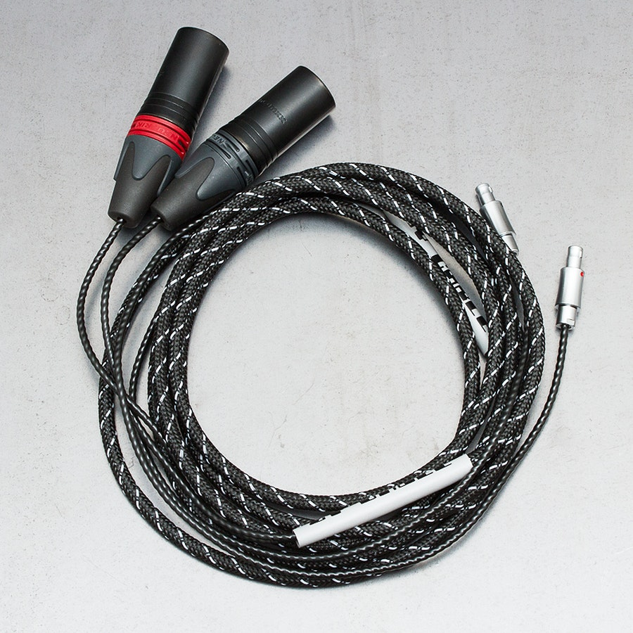 ZY Cable for Sennheiser HD 800