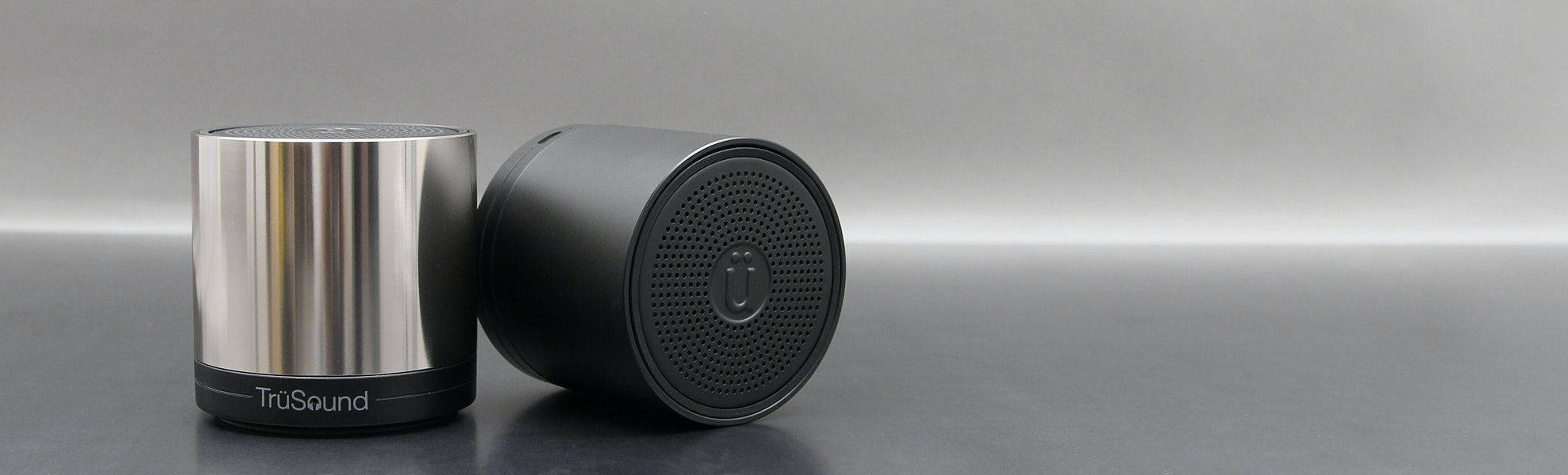 TruSound T2 Bluetooth Speakers