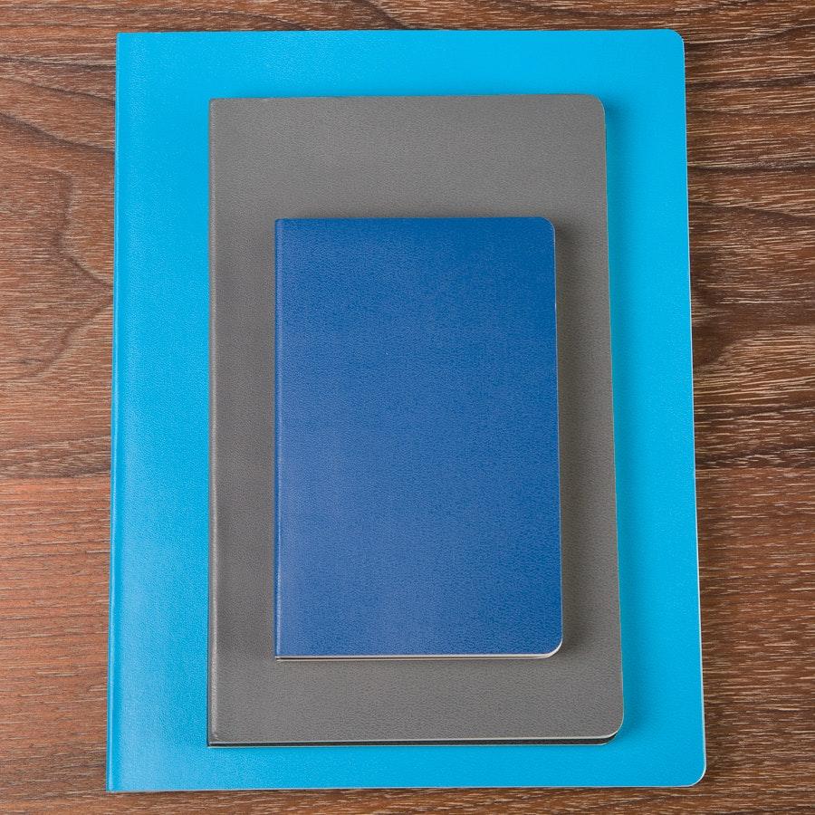 Moleskine Volant Notebook Bundle
