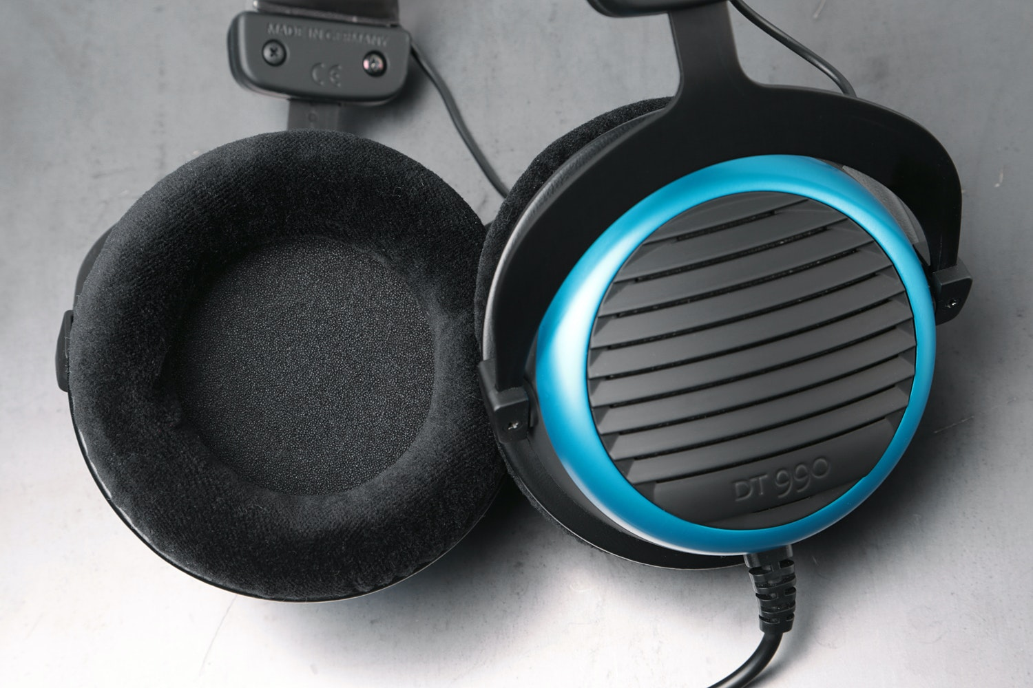 Beyerdynamic Manufaktur DT 990 600 Ohm