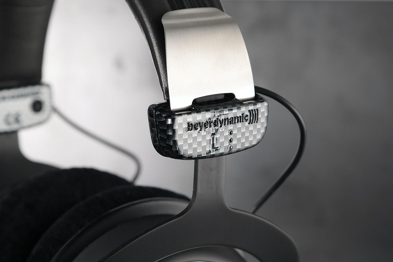 Beyerdynamic Manufaktur DT 880/DT 990