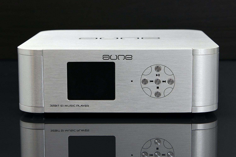 Aune S1 Media Player