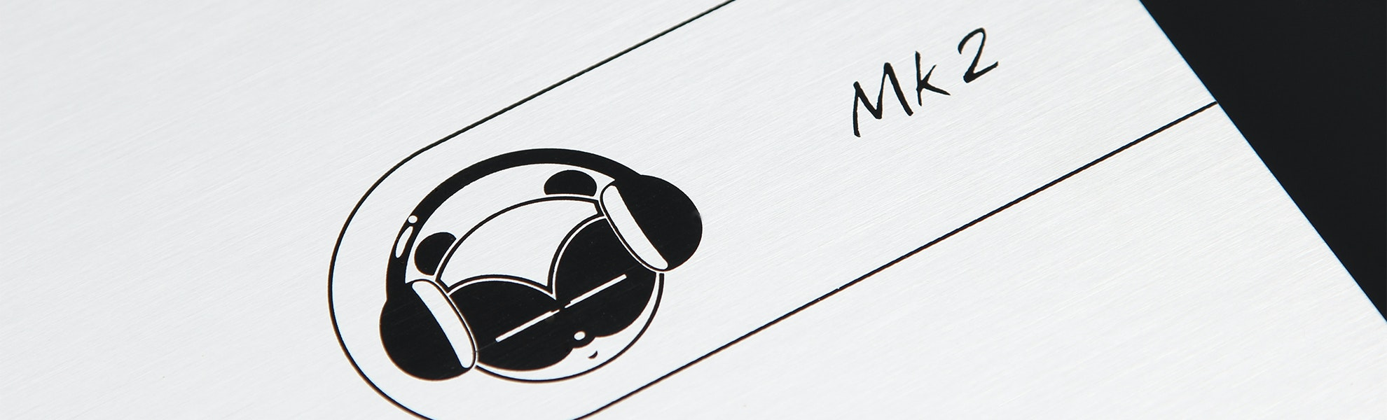 Aune S2 Panda Mk2 Headphone Amp