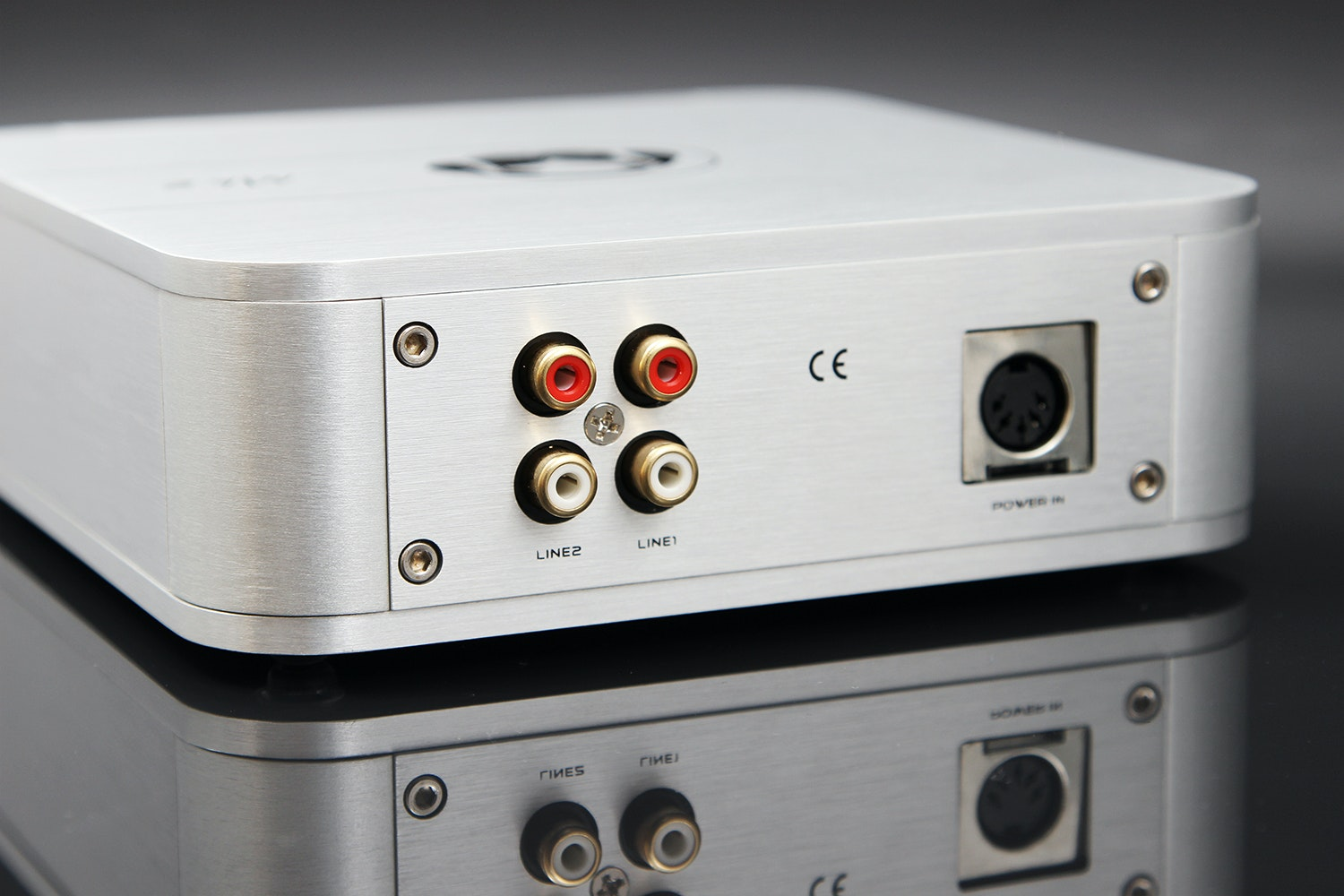 Aune S2 Panda Mk2 Headphone Amp