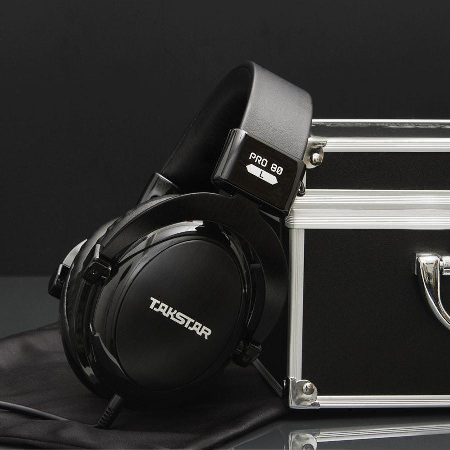 Takstar PRO 80 Headphones