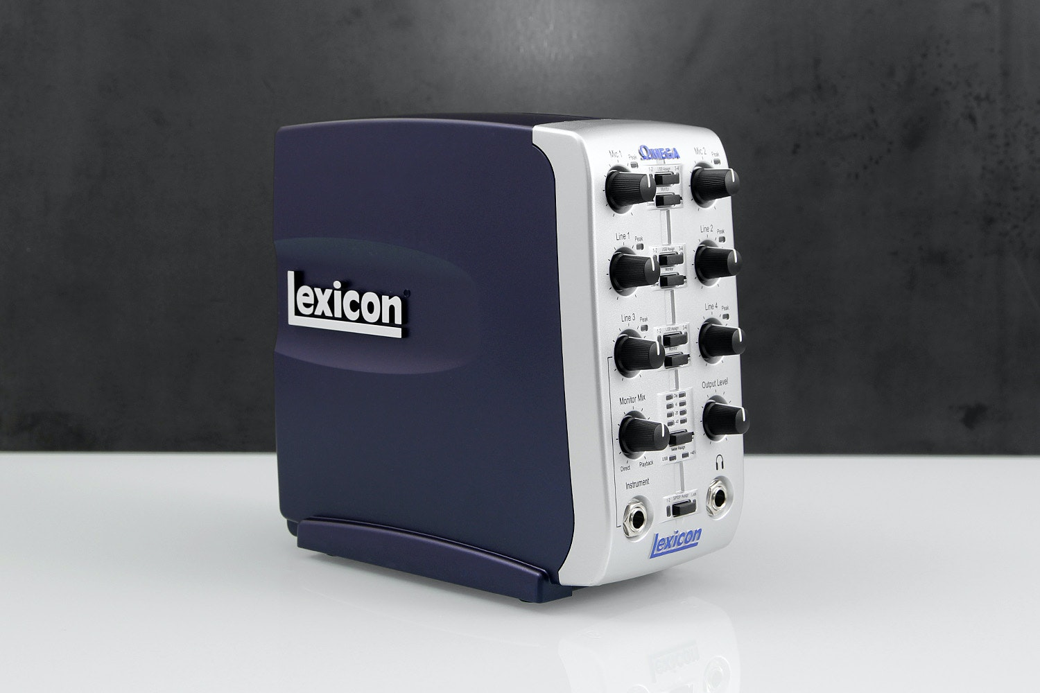 Lexicon Omega Audio Interface