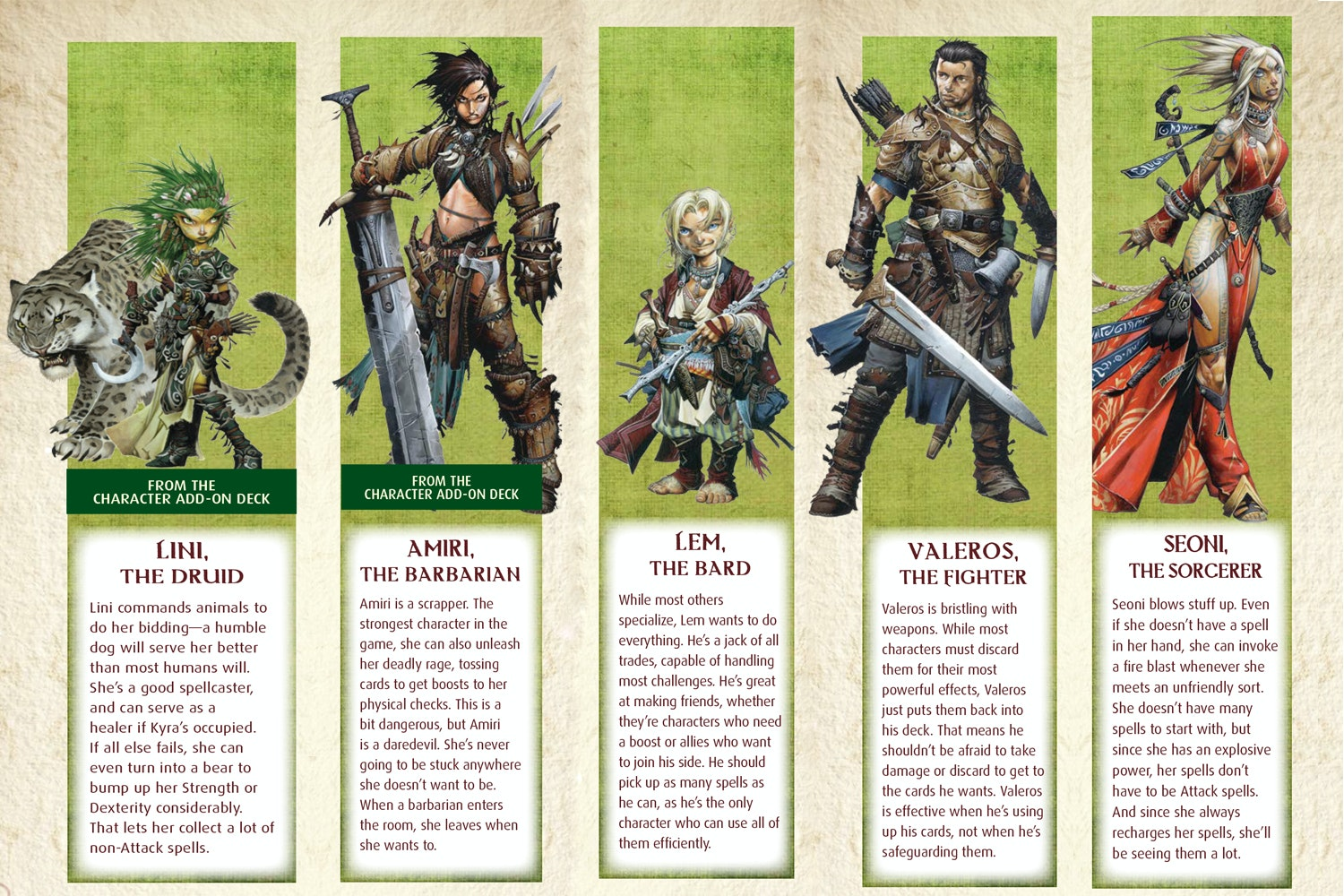 Pathfinder ACG: Rise of the Runelords Bundle