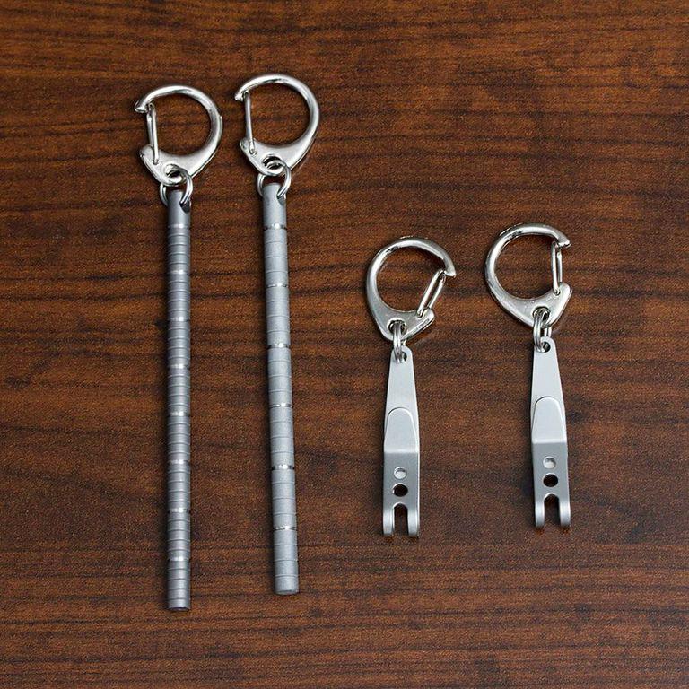 TEC Accessories: Keychain Accessories