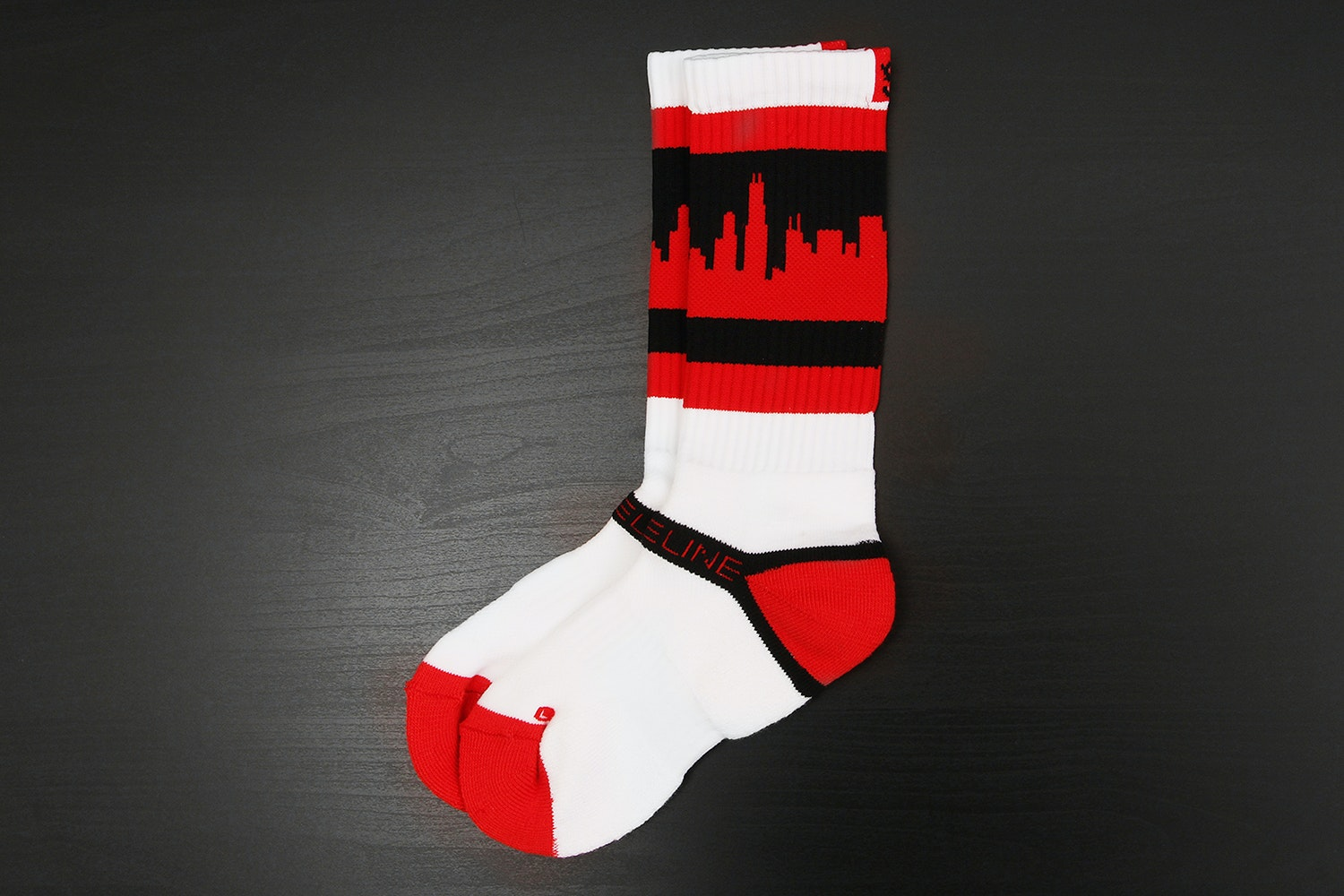 Chicago (Red/Black)