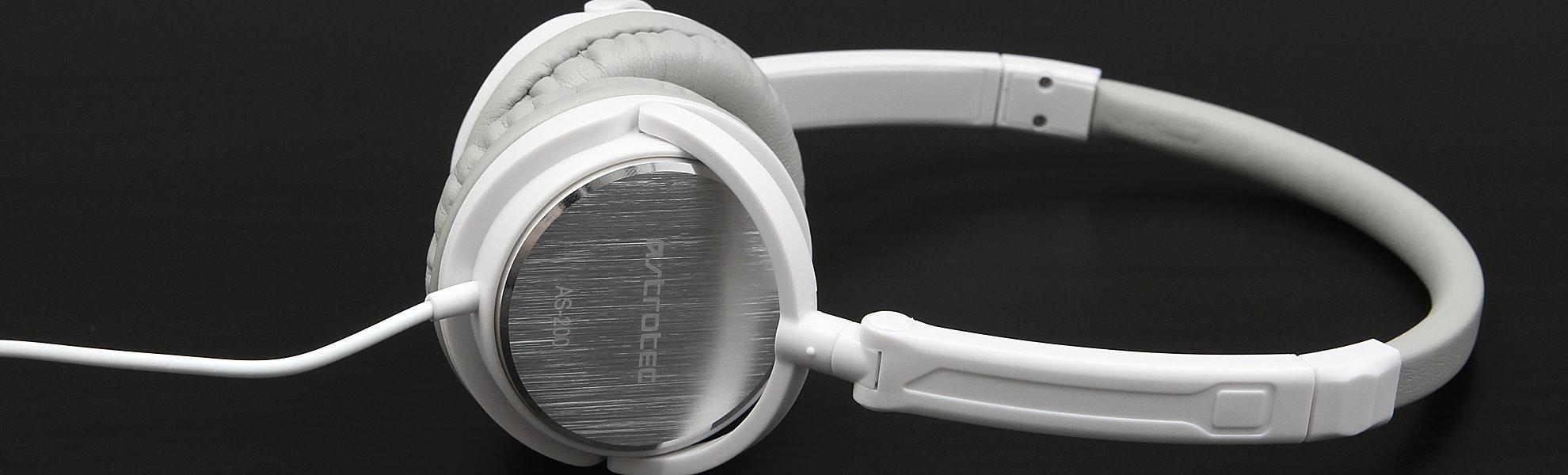 Astrotec AS200 On Ear Headphones