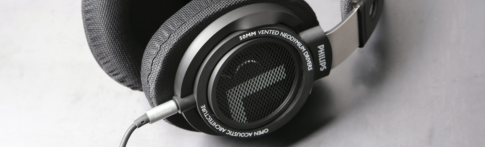 Philips SHP9500 Headphones
