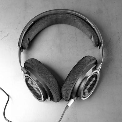 Philips SHP9500 Headphones - Massdrop