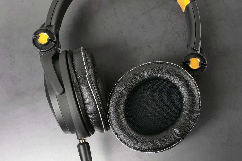 Rock-It Sounds R-DJ Headphones