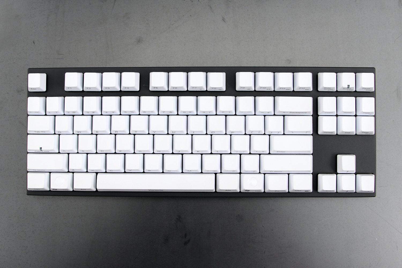 Varmilo VA87M Mechanical Keyboard
