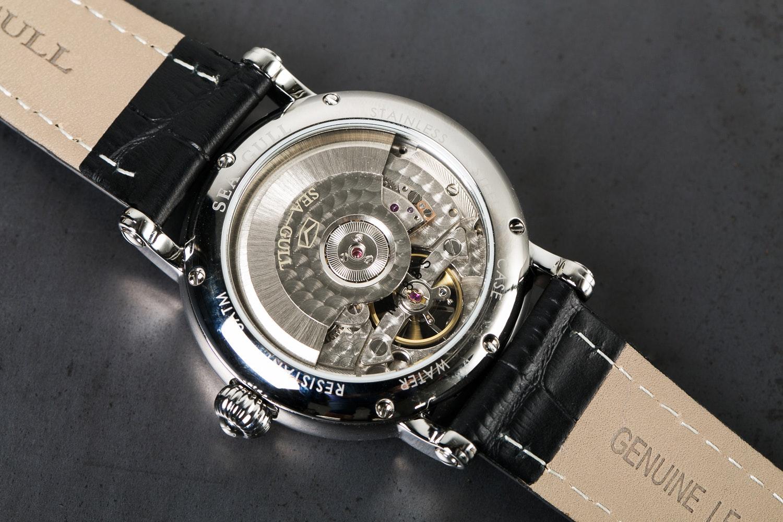 Sea-Gull M188S Watch