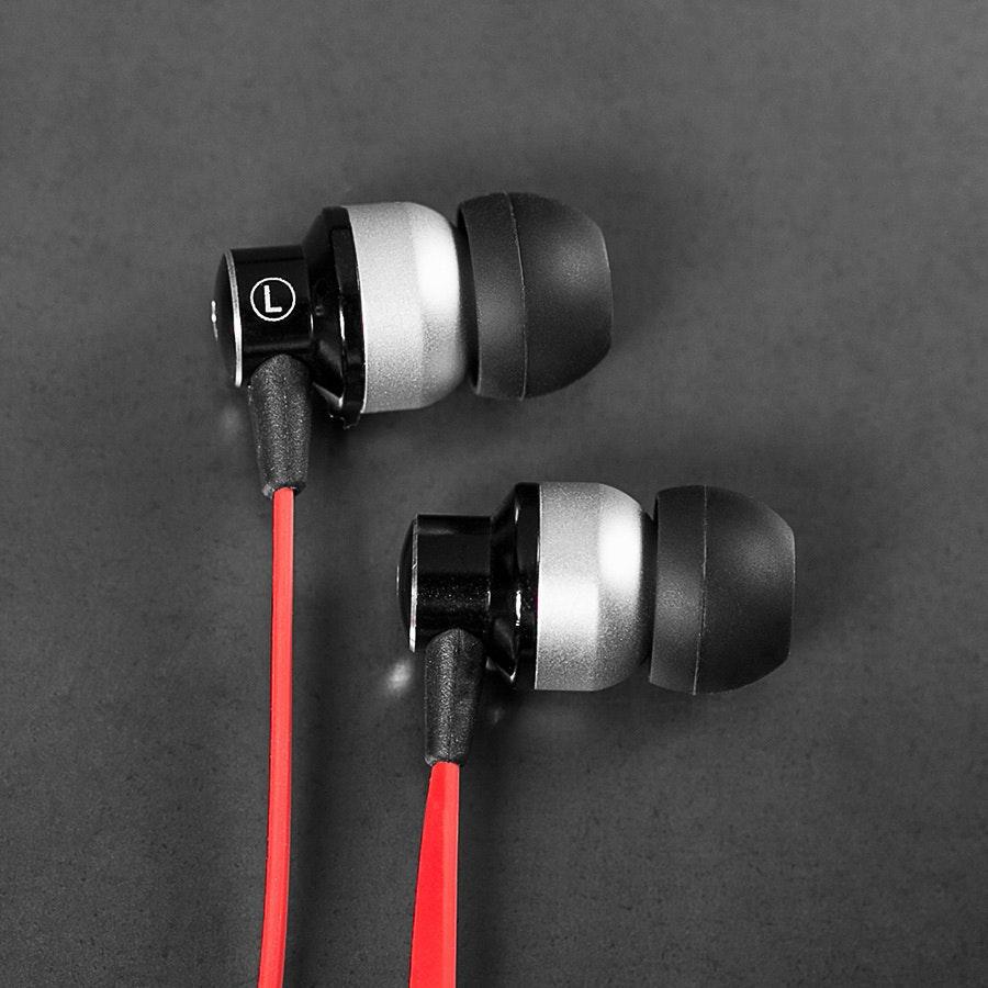 Nuforce NE-600X In Ear Monitors