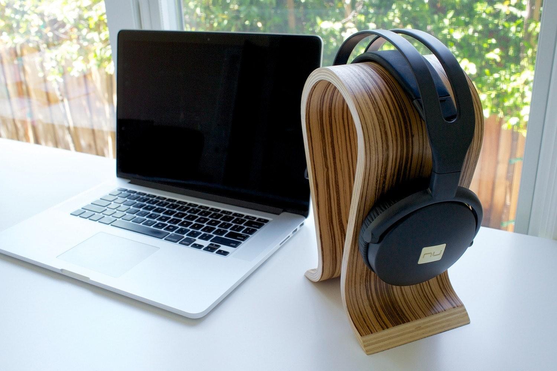 NuForce HP-800 Headphone