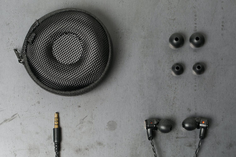 Rock-It Sounds R-20M IEM