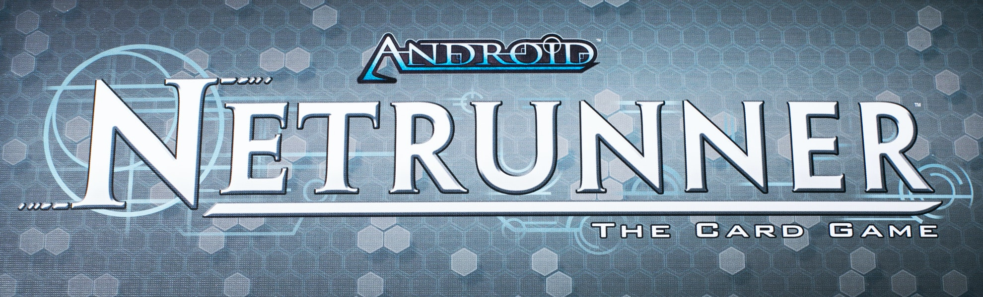 Android Netrunner Expansion 3-Pack