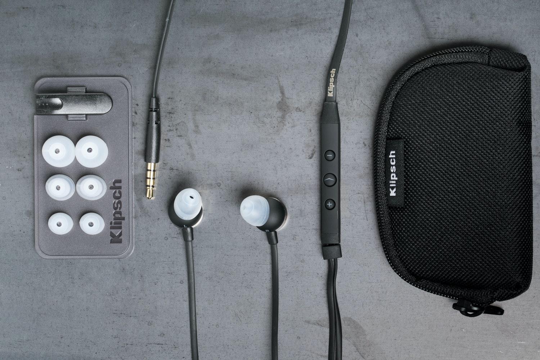 Klipsch X4i Earphones