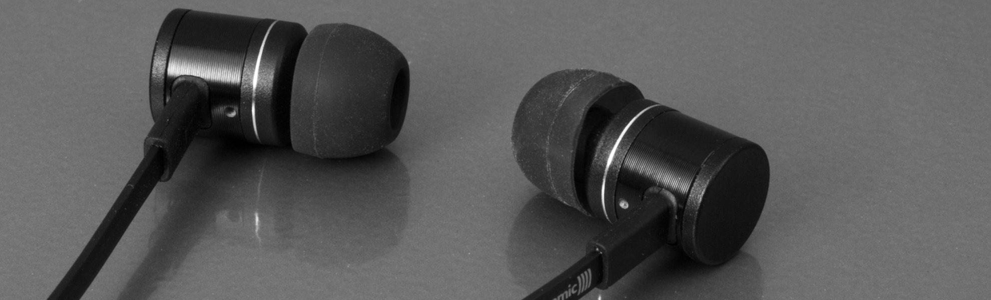 Beyerdynamic DX 120 iE Earphones