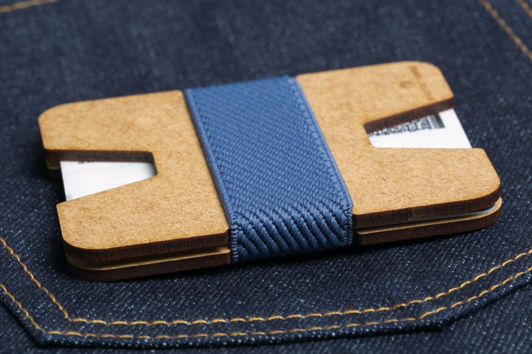 Elephantwallet N and X Wallets