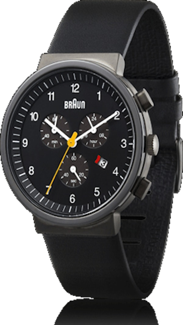 Braun Chronograph Bn 0035 Price Amp Reviews Massdrop