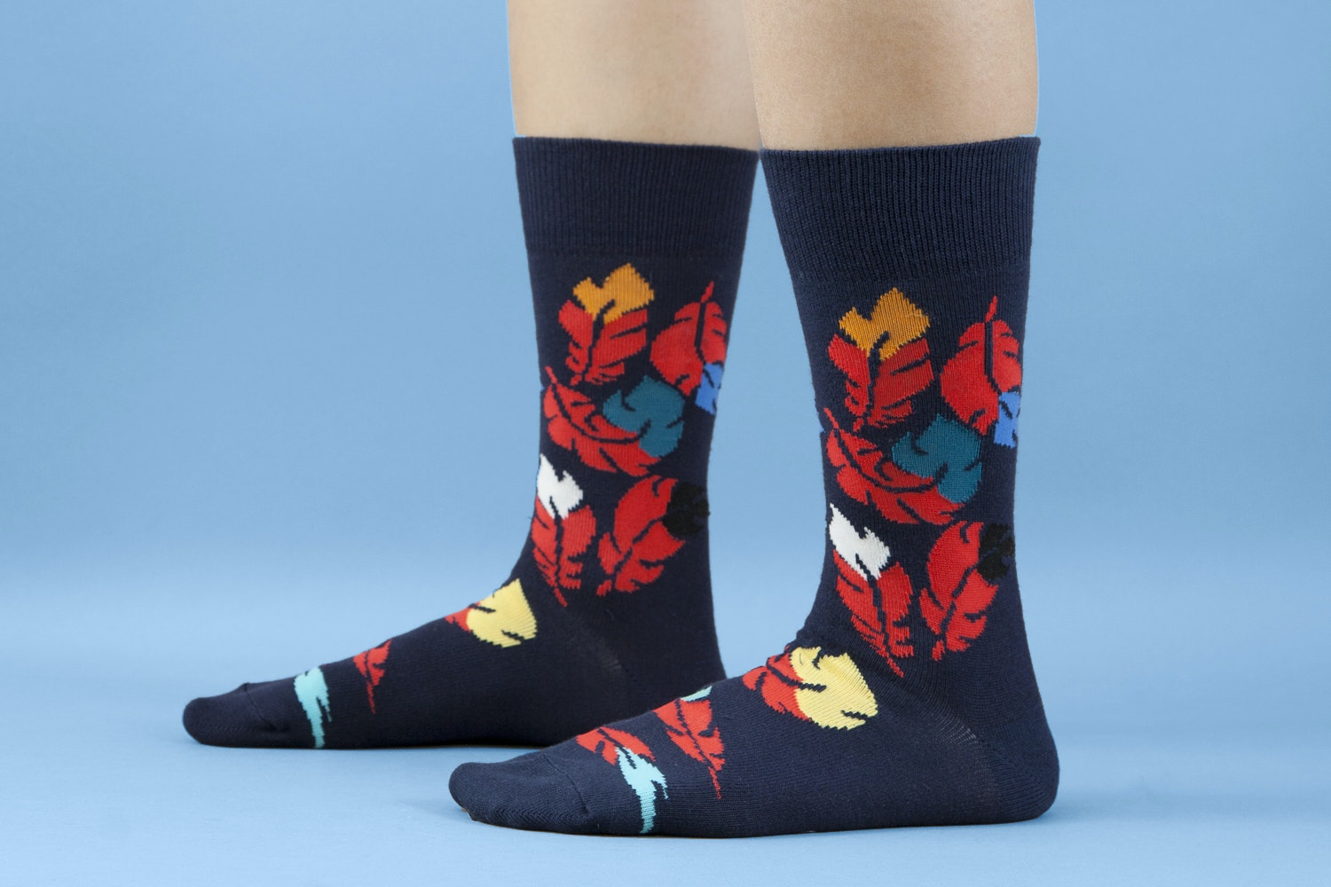 Happy Socks (3-Pack)