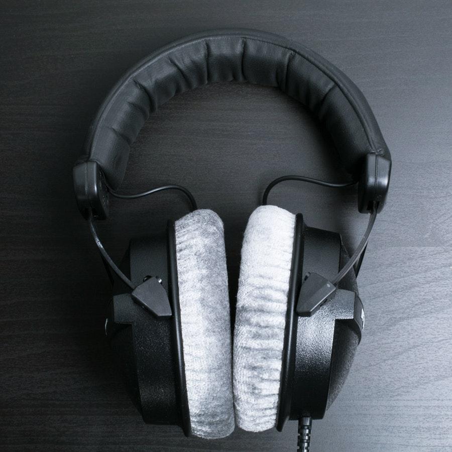 Beyerdynamic DT770 Pro Headphones - Massdrop