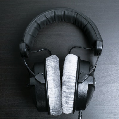 Beyerdynamic DT770 Pro Headphones - Massdrop
