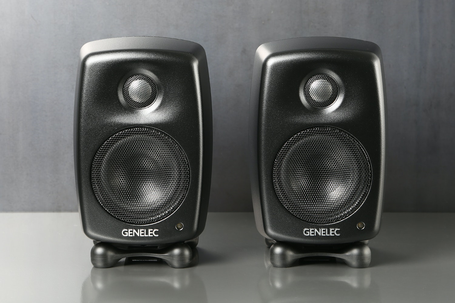 Genelec G One Speakers
