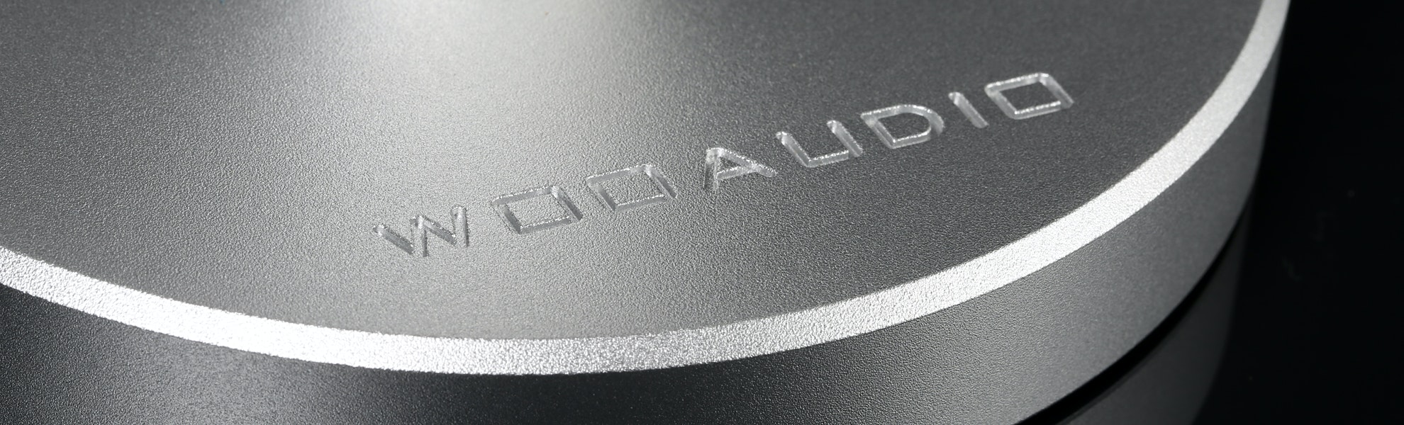 Woo Audio Adjustable Headphone Stand