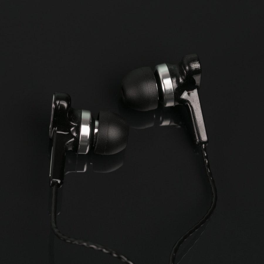 Brainwavz M3 Earphones
