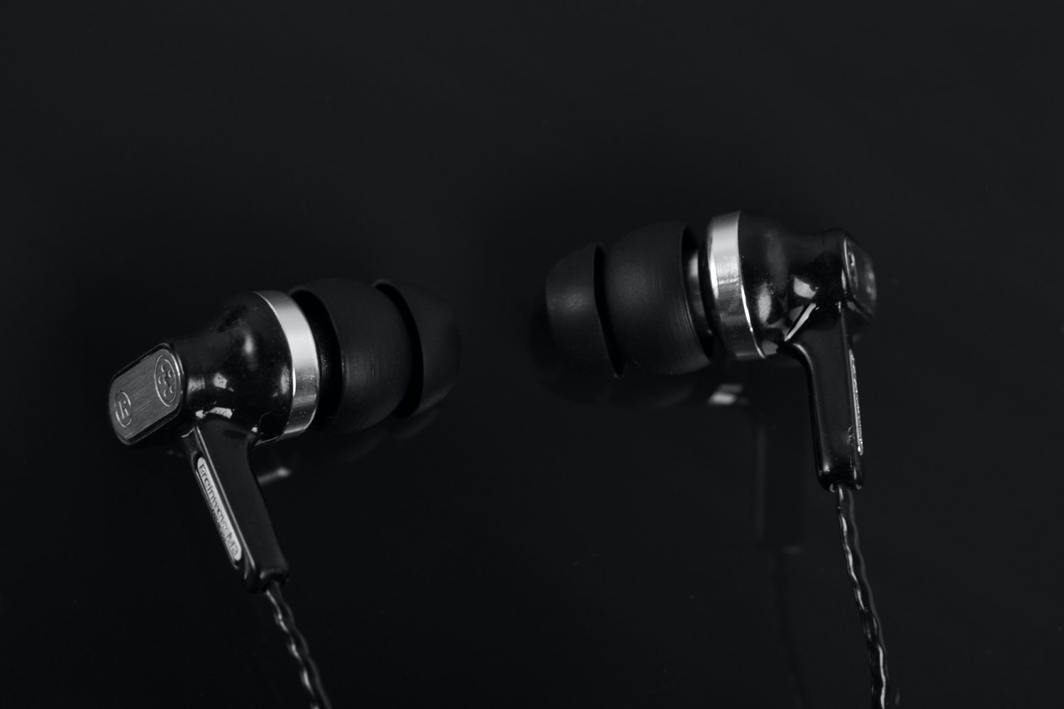 Brainwavz M3 Earphones