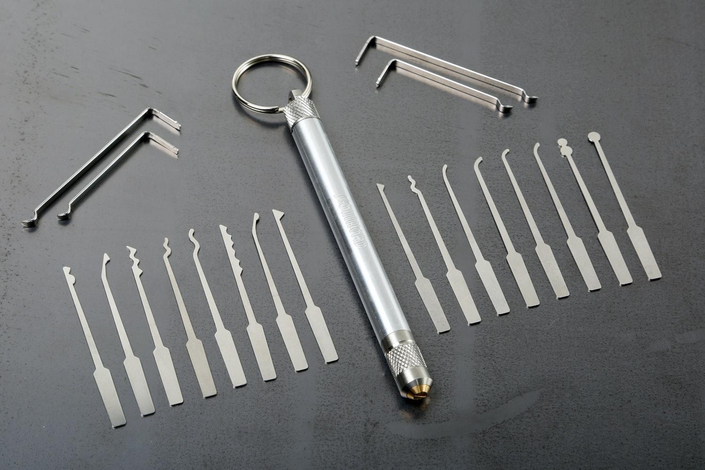 SouthOrd Pocket Pen Pick Set
