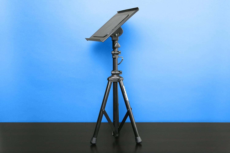 Samson LTS50 Laptop Stand