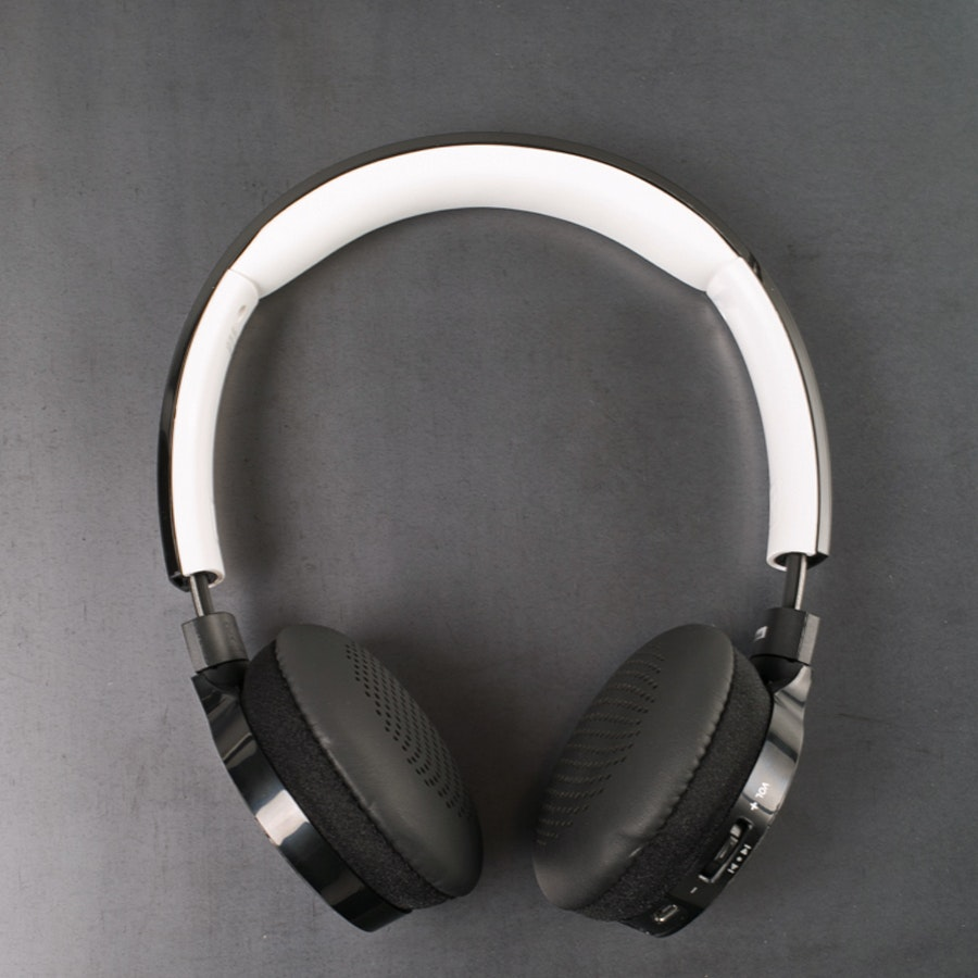 Philips SHB9100 Bluetooth Headphones